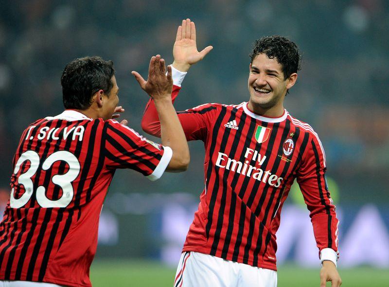 Silva and Pato