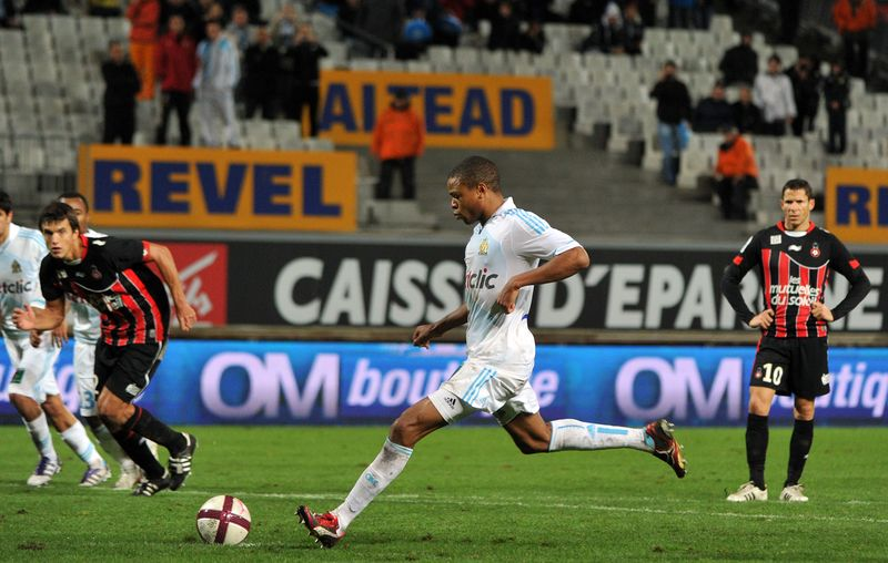 Remy goal