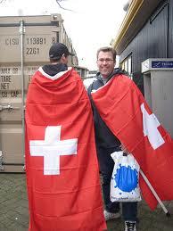 Swissyesterday