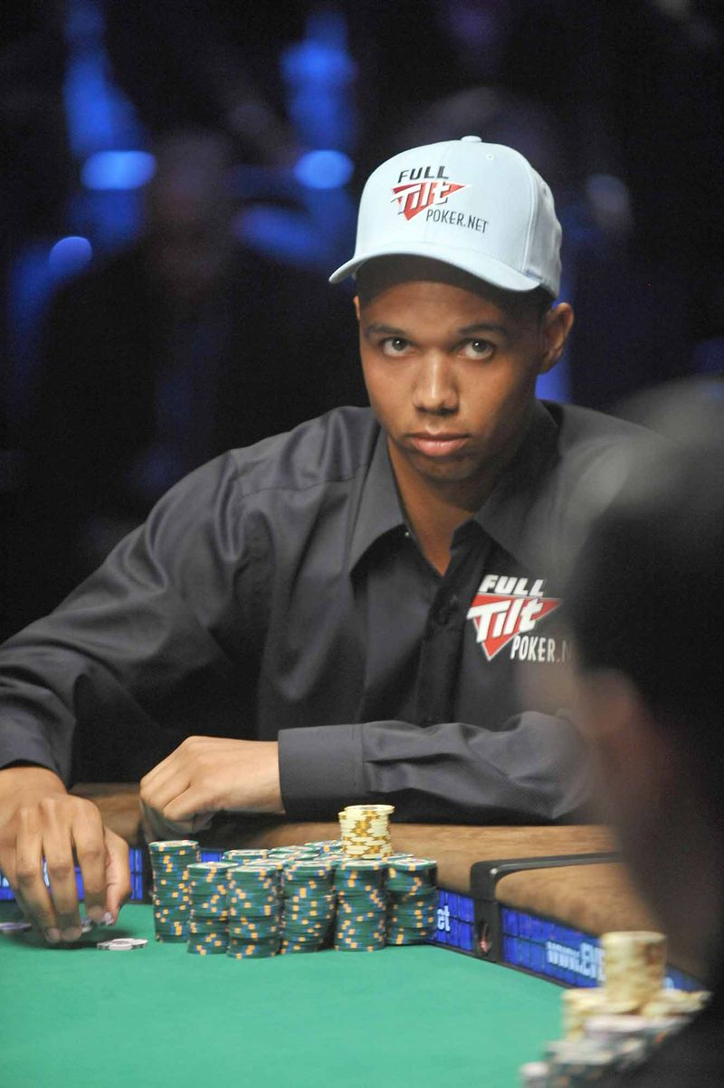 Ivey league poker apparel tips for first poker tournament