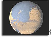 Mars.ocean