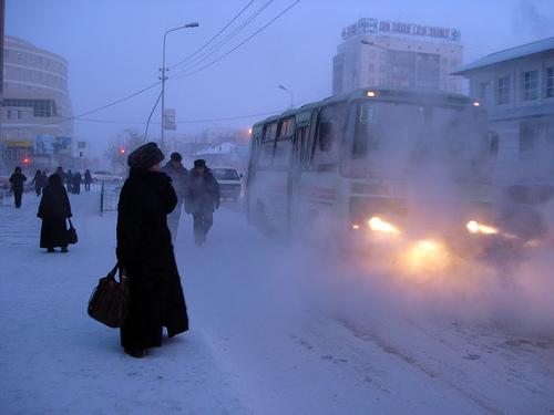 SiberiaWinter