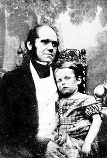 220px-Charles_and_William_Darwin