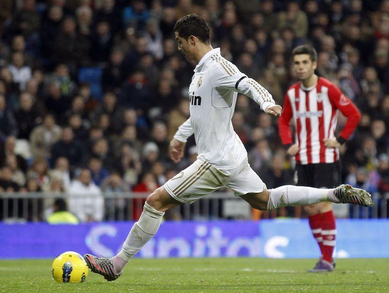 AY78428161Real Madrids Cris