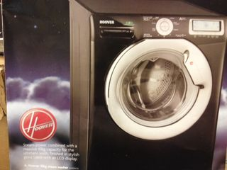 Correct washing machine catalogue