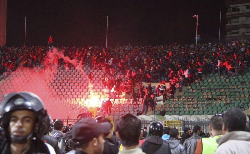 Riots 1