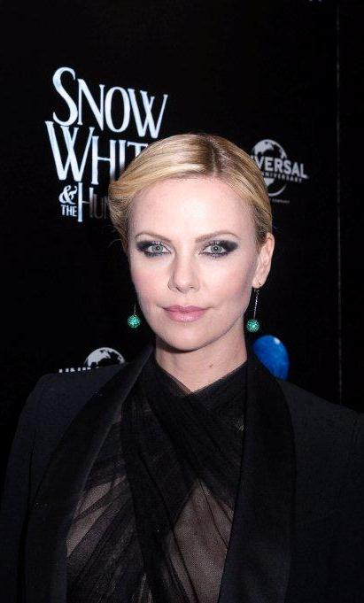Charlize - SWATH Ciroc Party