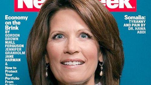 Newsweek-Bachmann
