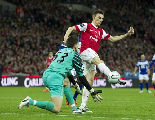 Koscielny CC Final