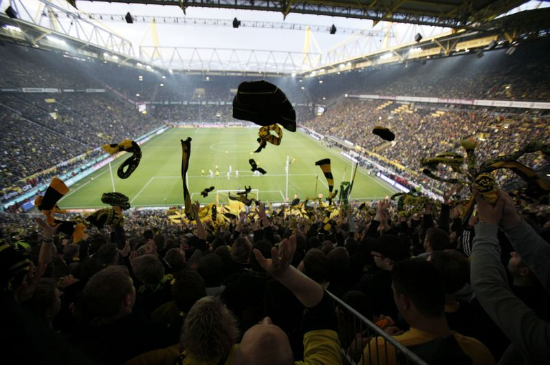 AY83843304Borussia Dortmund