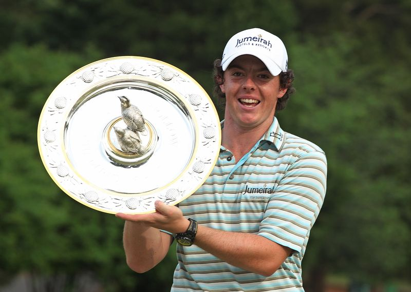 AY53139519Rory McIlroy of N