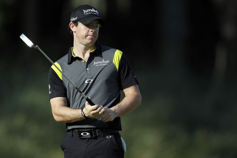AY85089180Rory McIlroy of N