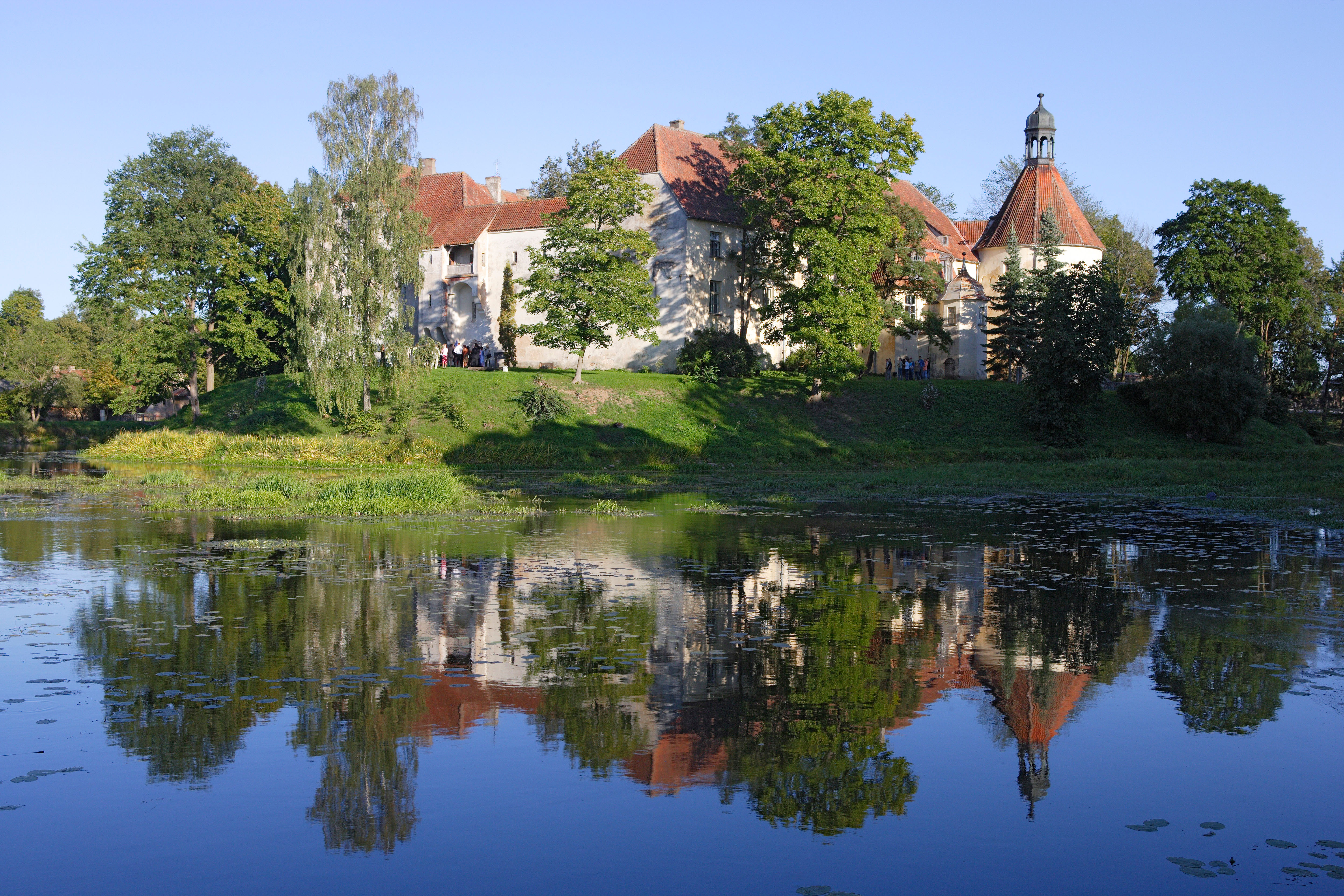 Genial Latvia Nominated As The Most Beautiful Country In The World