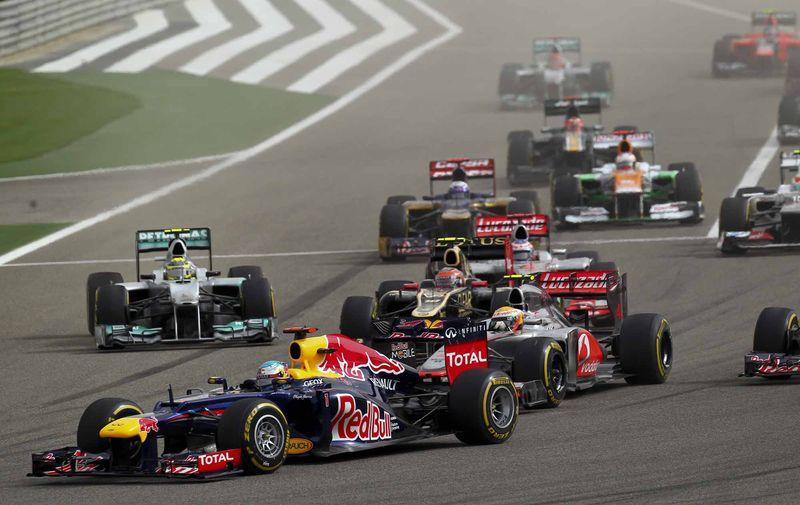 1close racing