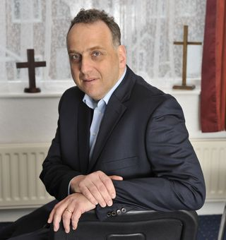 Dr Hans-Christian Raabe