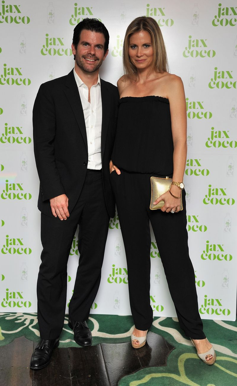 Jane and Max Gottschalk (2)