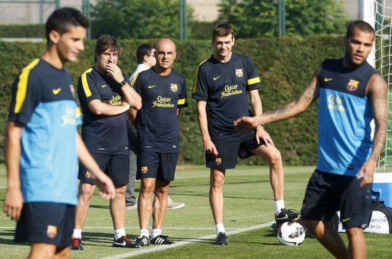AY89727638FC Barcelonas coa