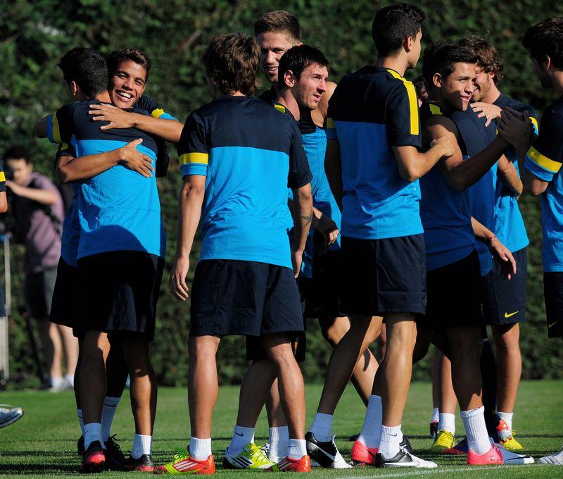 AY89741293FC Barcelonas Lio