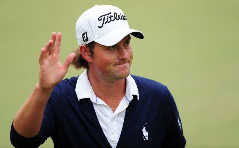 AY87918645Webb Simpson of t