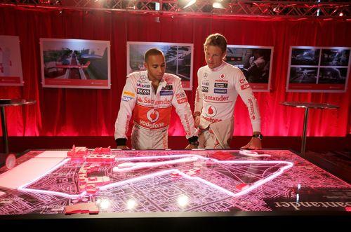 London Grand Prix (1)