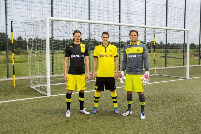 Dortmund kit