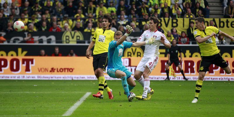 AY93666422Borussia Dortmund
