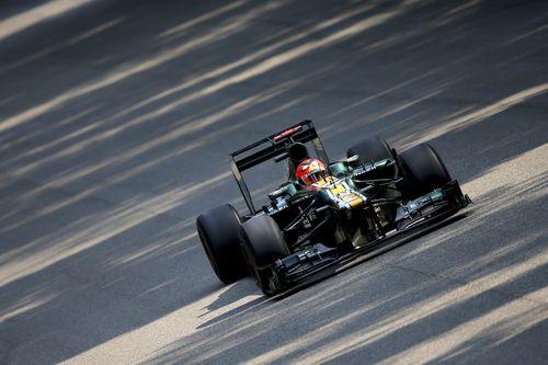Heikki Kovalainen 2