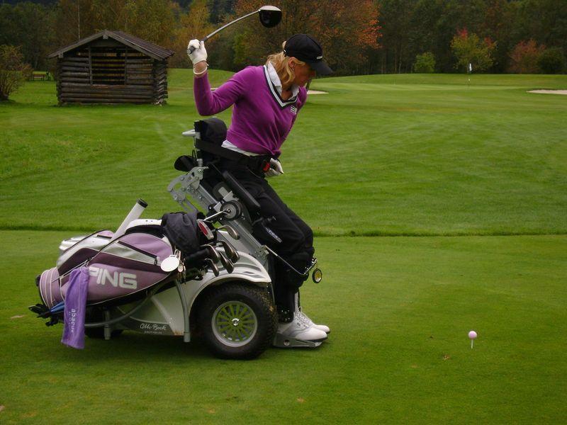 Golf mo z a z