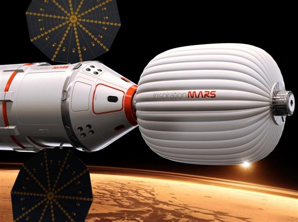 Tito-mars-mission-concept