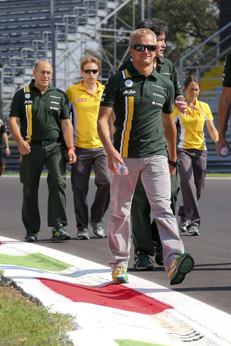 Heikki Kovalaine