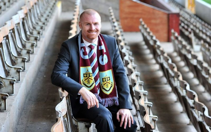 AY96872824Burnley unveil th