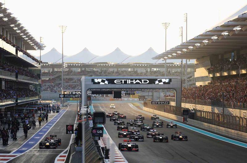 Abu Dhabi view2