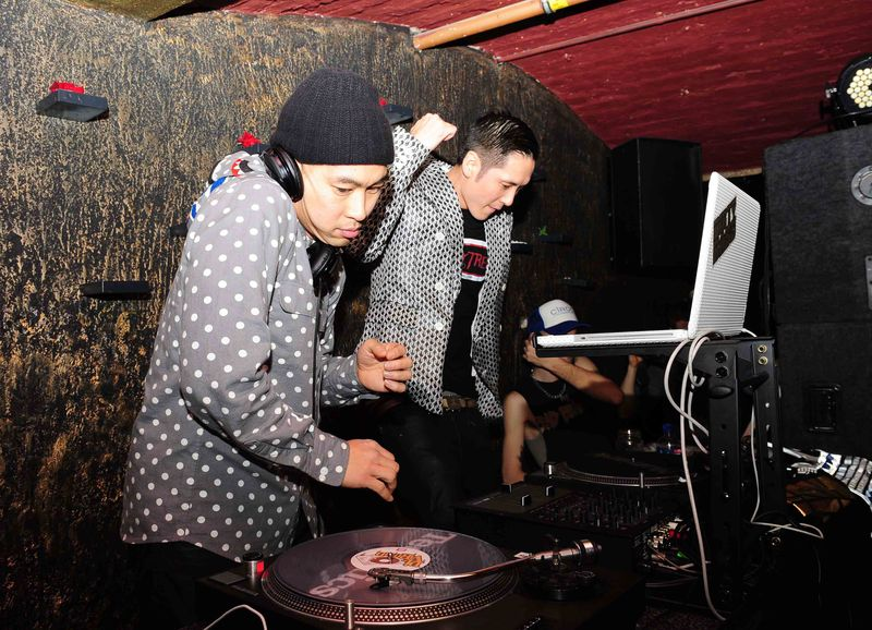 Far East Movement in association with CIROC Ultra- Premium Vodka (3)