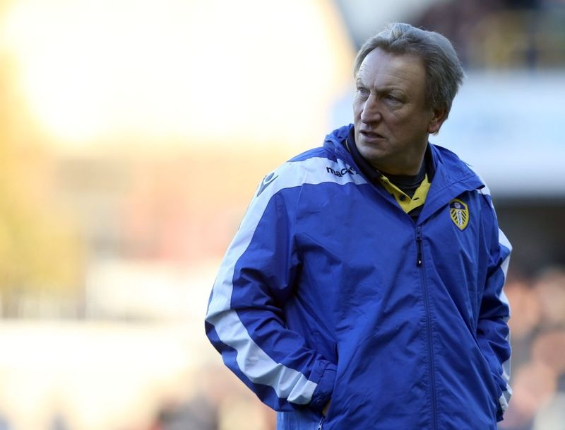 AY98192902Neil Warnock the
