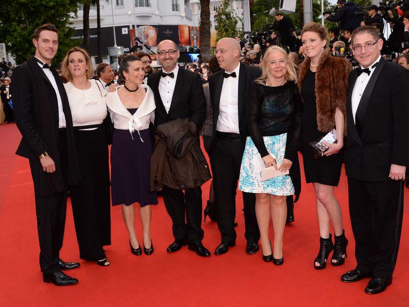 Cannes crew 2