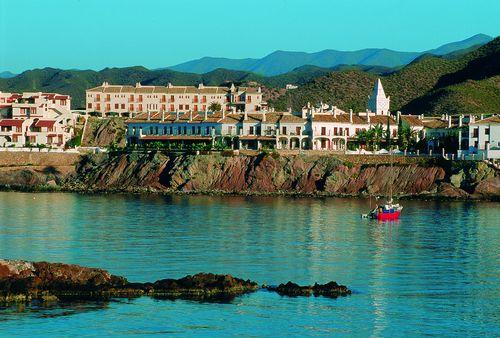Playa de Calabardina  Águilas_Carlos Moisés García