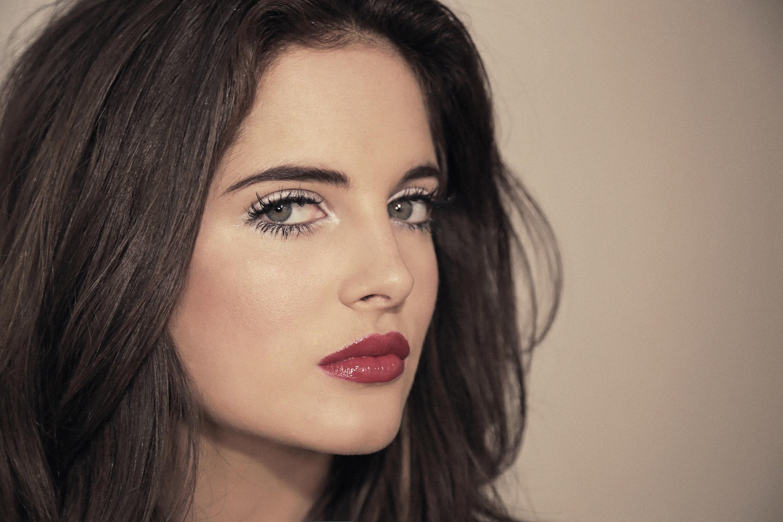 best eye makeup for pale skin dark hair | saubhaya makeup
