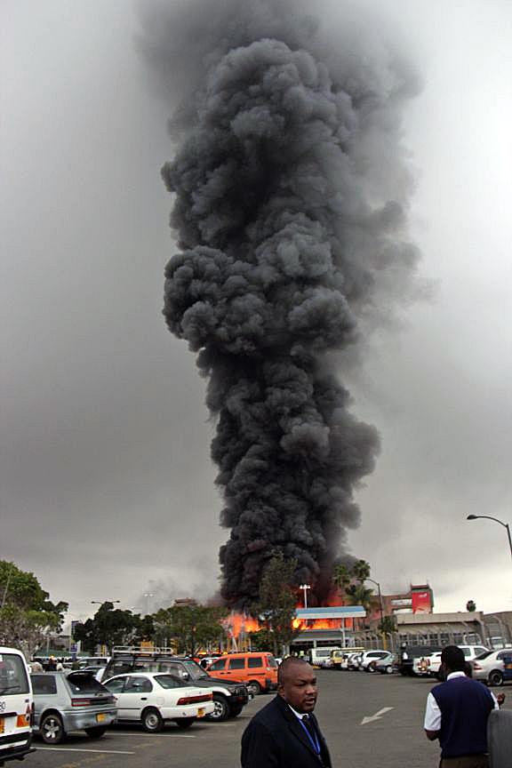 NairobiairportEPA