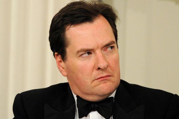 George+Osborne