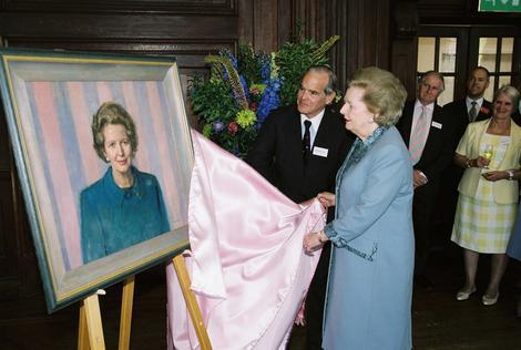Thatcher - Somerville