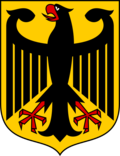 Arms of germany wiki