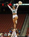 Cheerleader wiki