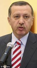 Erdogan dm