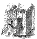 Castle drawbridge wiki