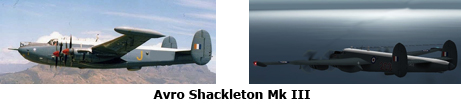 Shackleton III