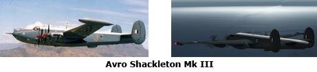 Shackleton III