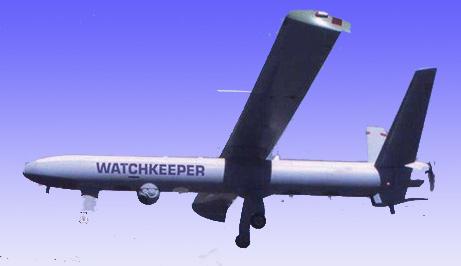 Watchkeeper WK450
