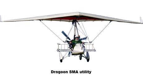 Dragoon SMA utility