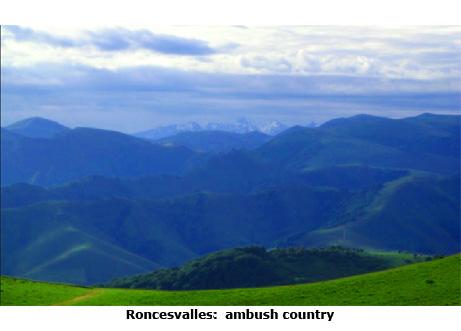 Roncevalles