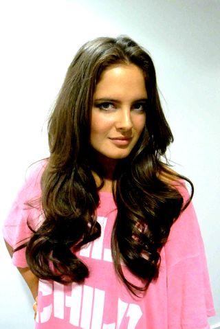 Binky Hair Extensions2